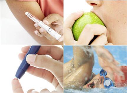 Solutions naturelles contre diabète type II